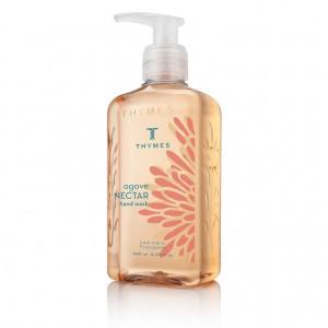 Agave Nectar Hand Wash